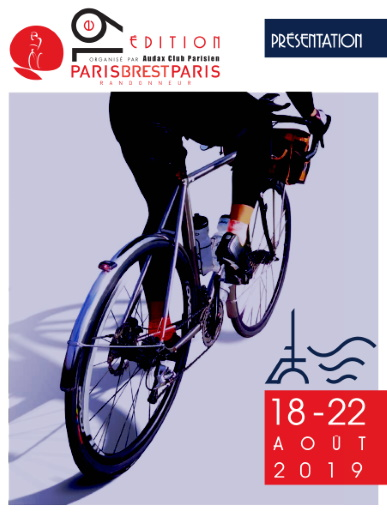 paris brest paris 2019 brochure mini