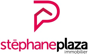 stephane plazza immobilier logo mini