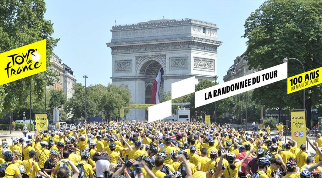 20190729 tour de france rando champs elysees
